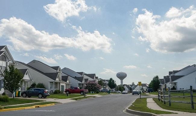 Banner Middletown Neighborhood Shoot
