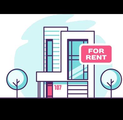 rent new
