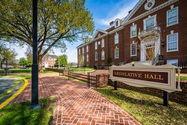 Dover - Delaware