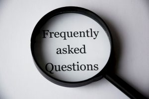realtor frequently asked questions
