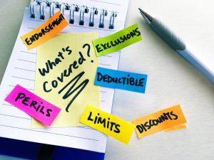 FAQs home insurance