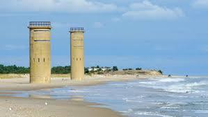 WW2 towers